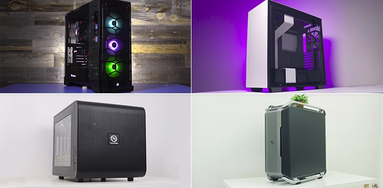 Best Pc Cases 2019 – Mid to Full Tower