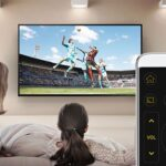 Universal TV Remote Control – Mobile Application