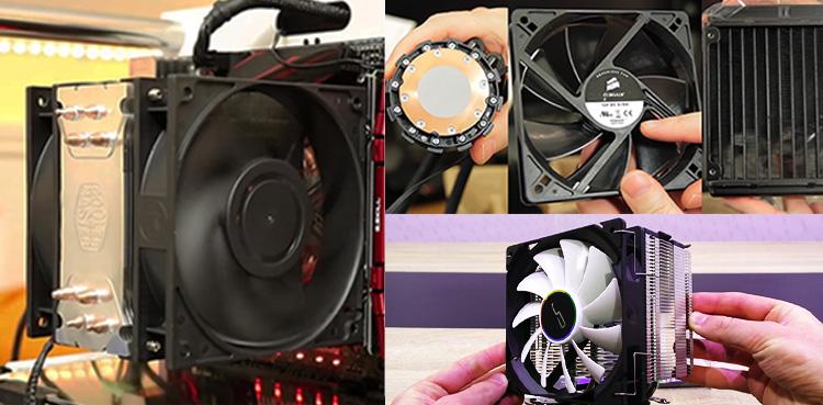 Budget CPU Cooler
