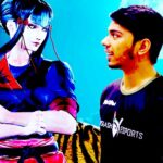 Arslan Ash from Pakistan – A new Legend of Tekken Game