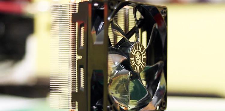 212 CPU Colling