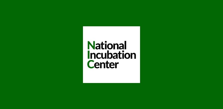 National Incubation Center (NIC) - Cover Photo