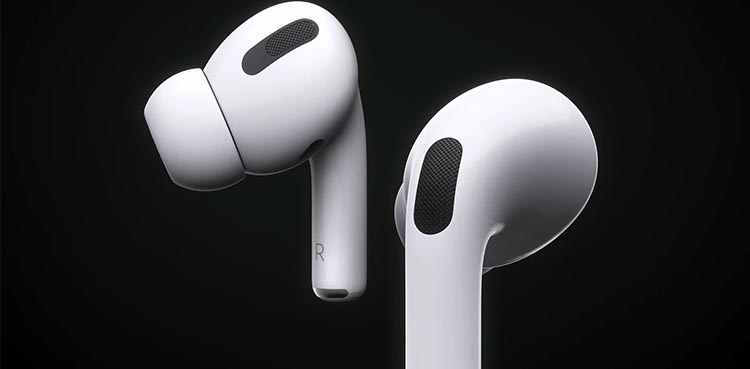 AirPods Pro Pic