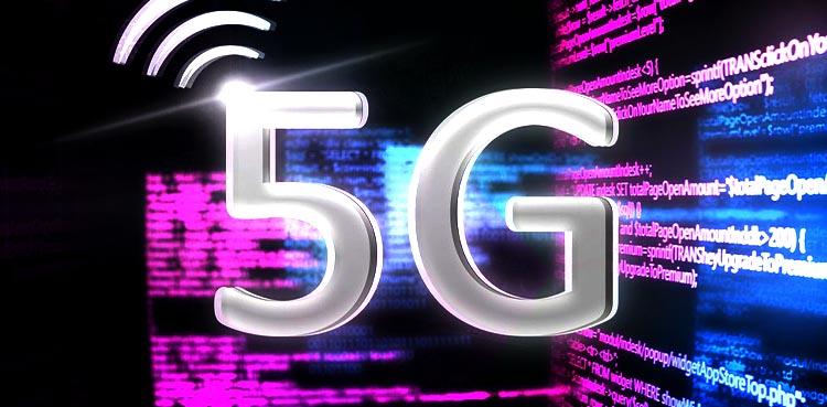 5th Generation Network