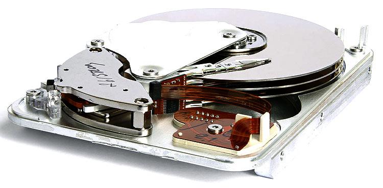 HDD Usage