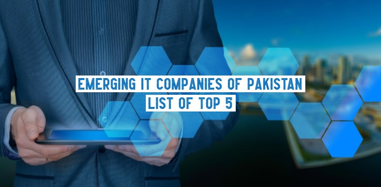 Emerging IT Companies - Cover Photo