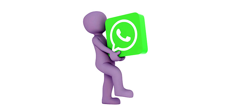 Whatsapp Account