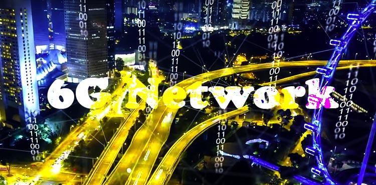 6G Network