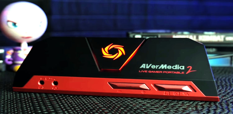 AverMedia Capture Device