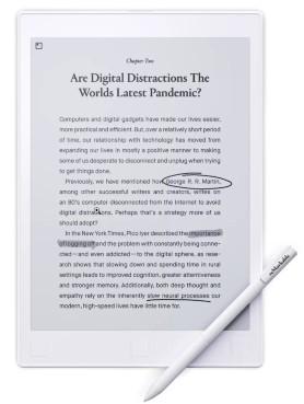 reMarkable tablet