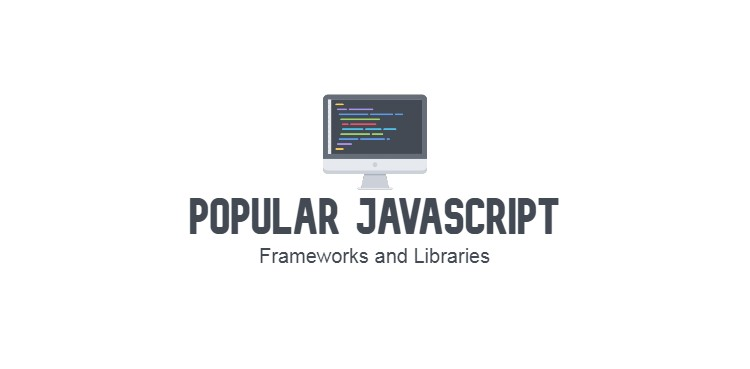 JavaScript Libraries - Cover Image