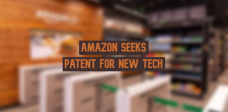 Amazon Patent - Cover Image