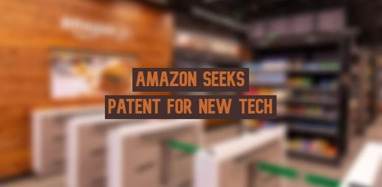 Amazon Patent - Cover Image