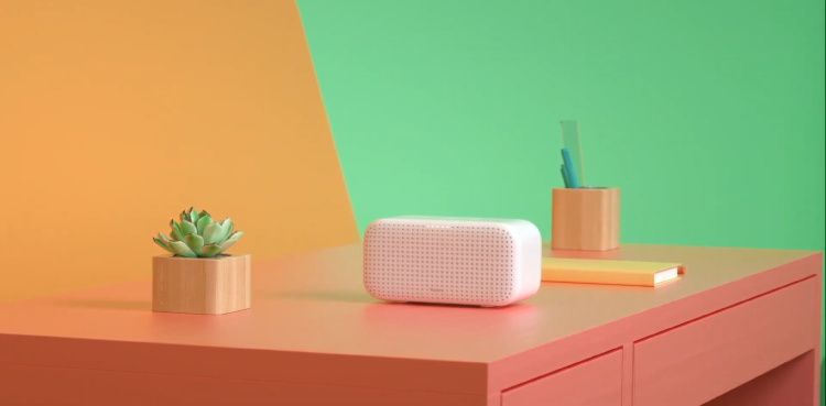 An image of Redmi XiaoAI Speaker Play