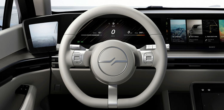 Sony Car