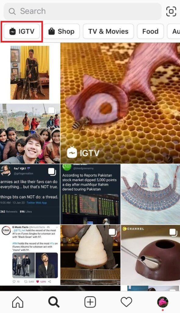 Instagram IGTV - Image 1