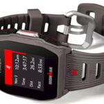 """Timex Smartwatch """"Ironman R300"""" with GPS & 25 Days of Battery Life"""