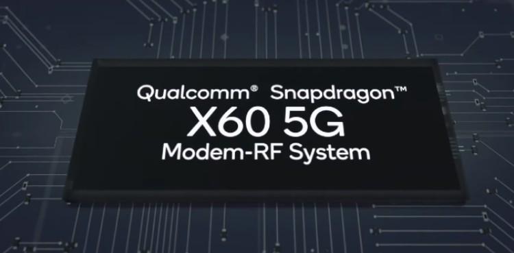 Qualcomm X60 Modem