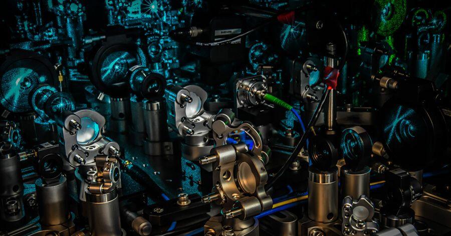 World's powerful quantum computer
