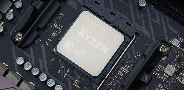 AMD CPUs