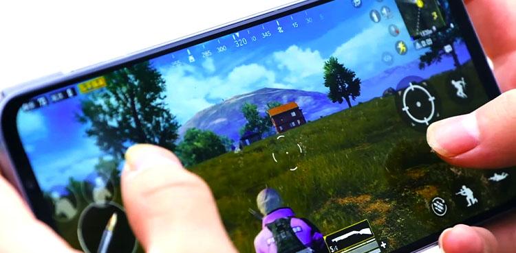 Gaming Mobile 2020