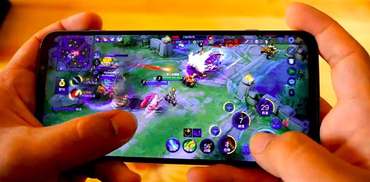 Black Shark gaming Mobile