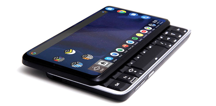 Astro Slide Smartphone