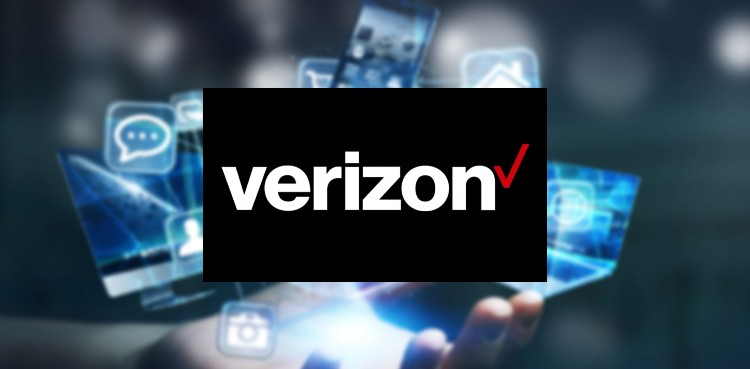 Verizon internet data