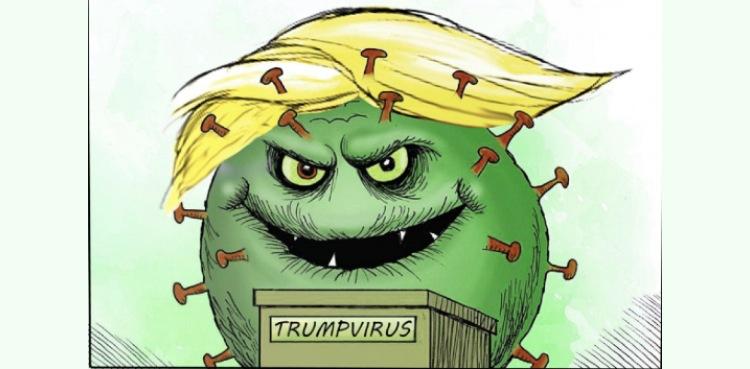 Coronavirus disinformation