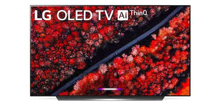 LG TV Model