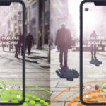 Snapchat Introduces New AR Lenses to Encourage Social Distancing