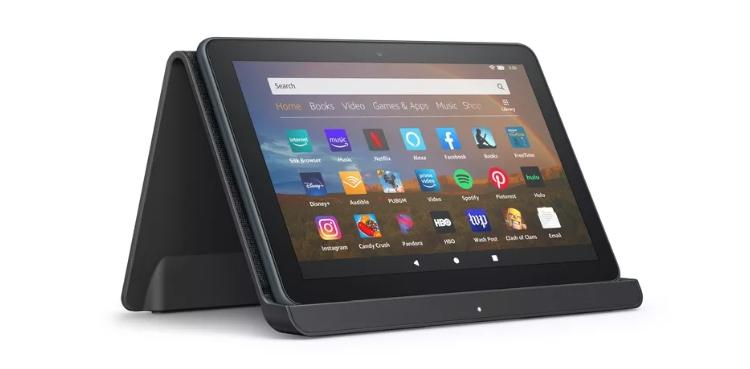 Amazon HD 8 Plus