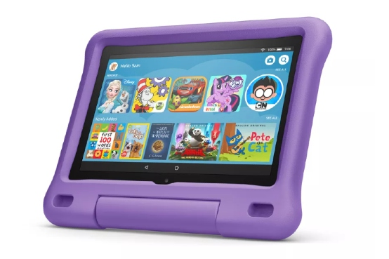 Amazon HD 8 Kids Edition
