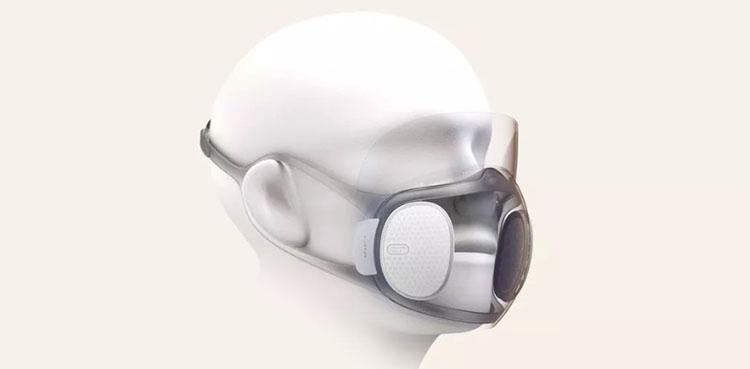 Amazfit Aeri Face Mask