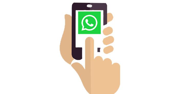 Whatsapp Digital Payment Service
