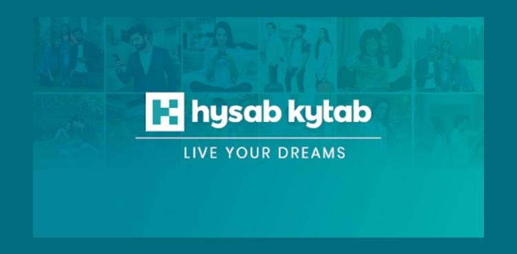 Hysab Kytab App