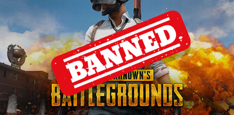 PTA vs IHC on PUBG Ban