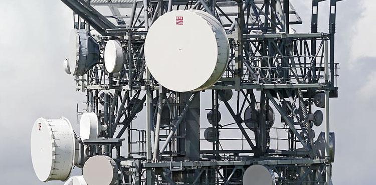 Cellular Networks Pakistan