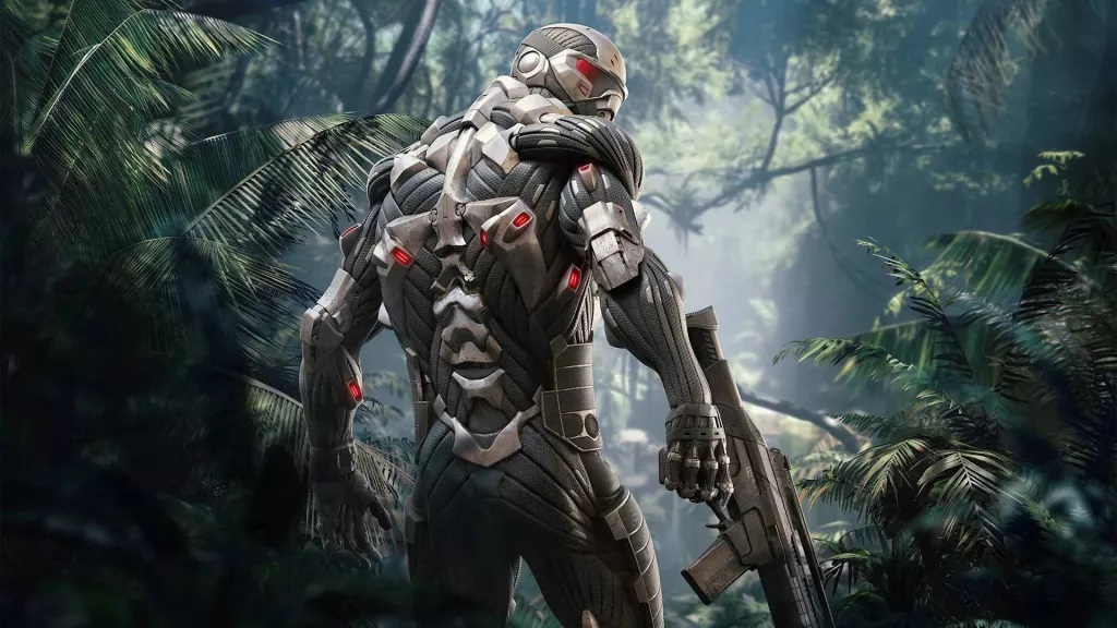 Crysis Remastered Game Delay