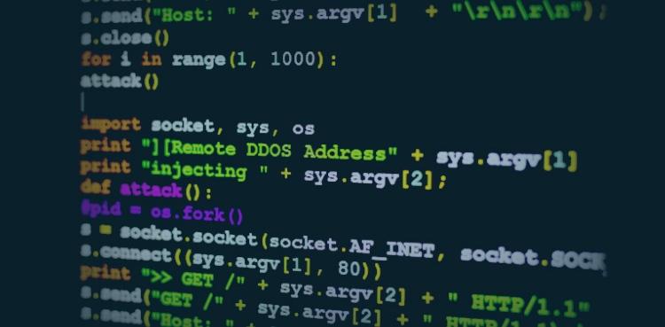 DDoS Attacks on ITI
