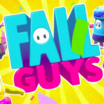 Fall Guys Mini Game