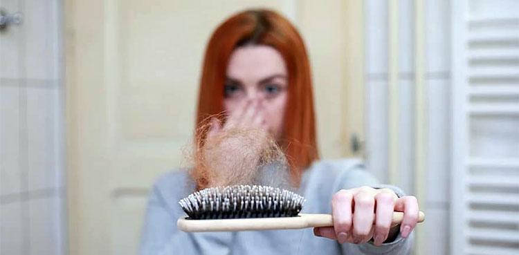 Hair Fall Home Remedies