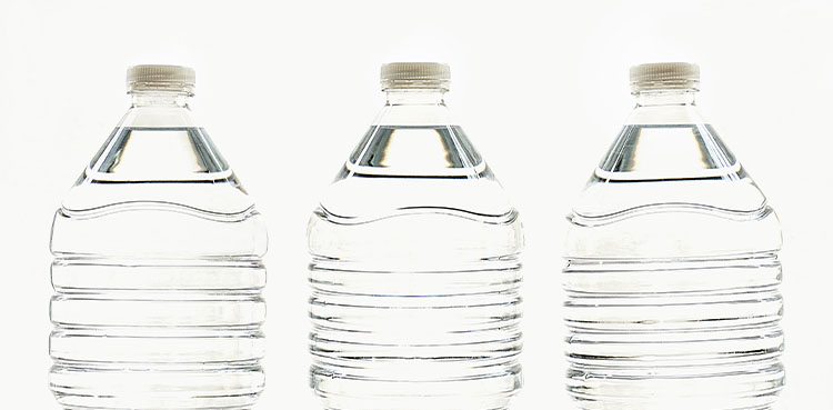 Unhealthy Mineral Water Brands