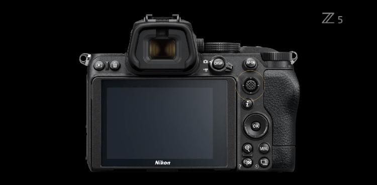Nikon Z5 Camera