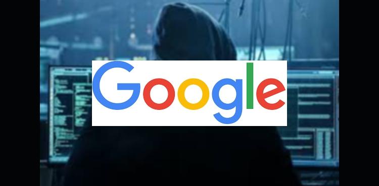 Google spying on people