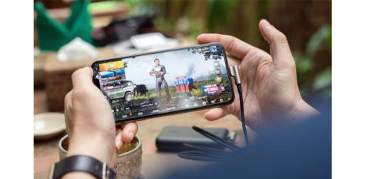 PUBG Mobile in Pakistan