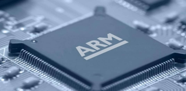 NVIDIA buying ARM Chip