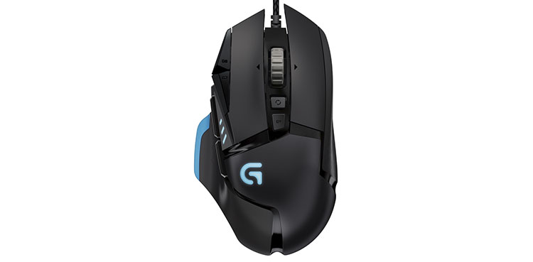 G502 Gaming Mouse