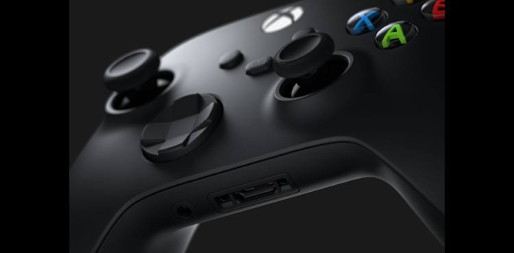 Wireless Xbox Controllers