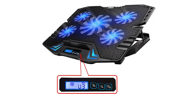 TopMate Cooling Pads